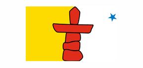 Partenaire Nunavut - Logo