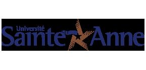 Université de Sainte-Anne - Logo