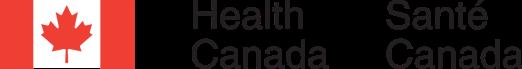 Santé Canada - Logo